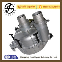 13hp diesel engine trash pumps company in China