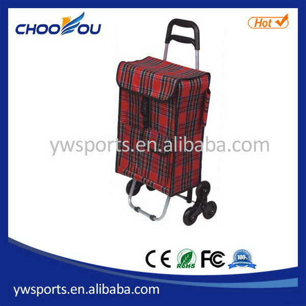 Special new products supermarket folding wire shopping carts