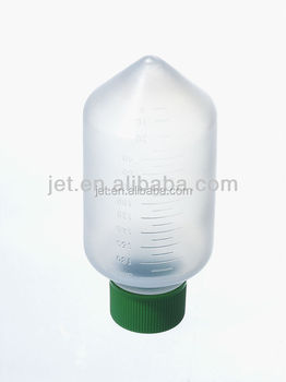 225ml Laboratory Disposable Plastic Conical Centrifuge Tubes