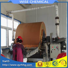 China manufacturer sodium hydrosulphide msds