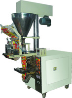 Automatic Form Fill Seal Machine with Auger Filler
