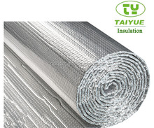 Thermal Reflective Aluminum Foil or MPET Laminated Air Bubble Sound Heat Insulation