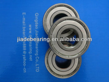 ball bearing 6202ZZ/ 6202 2RS