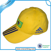 China manufacture cheap sports custom baseball Hat