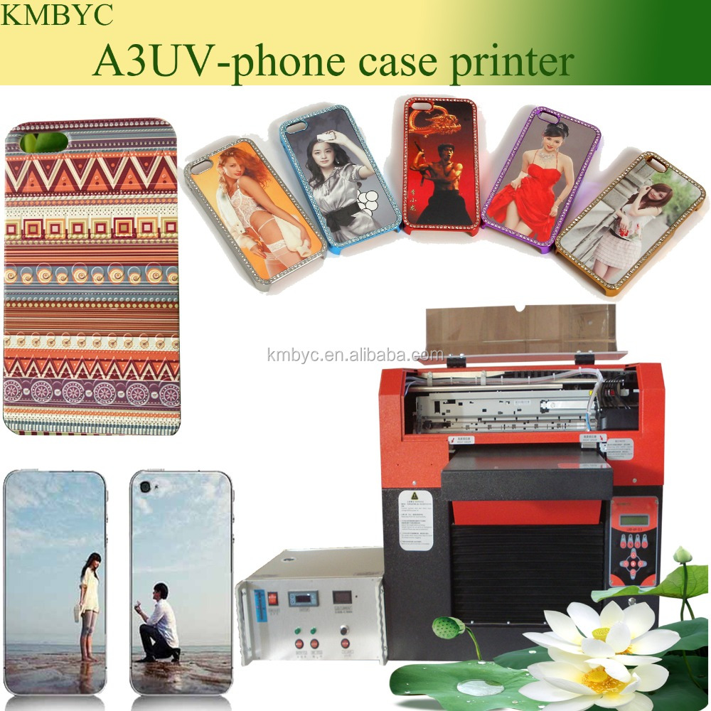 a3 uv printer ,phone case printer,digital uv inkjet printer machine