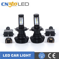 Automobile lamp super bright led headlight bulb h4, LED h4 bulb