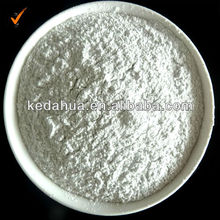 Medicated talcum powder