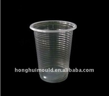 Disposable Plastic Cup Mold