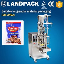Vertical Auto Feeding Weighing Candy Bags Packaging Machine