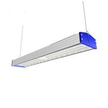 Motion Sensor Led Dimmable Highbay Wall Light Lamp100W 175LM/<strong>W</strong>