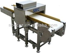 MDC-A Metal Detector Conveyor Machine For Food Industry