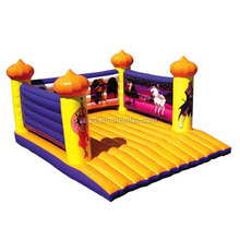 Arabian Nights Large Inflatable Bouncer/Jumper