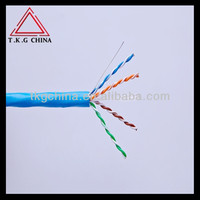 twisted 4 pairs category 5 telephone cable