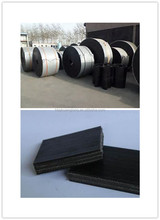 OEM factory supply EP/ NN/ CC rubber conveyor belt for utilities/Cogeneration Plants