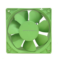 "Electric High Speed Low Watt AC EC DC Brushless Motor Steam Water Vapor Air Cooling Fan 220v 12v 24 110 220 volt 6"" 4"" Mini"