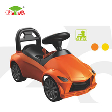 plastic licensed toy kids car for promotion