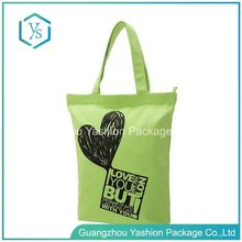 First choice top sell nature cotton bag
