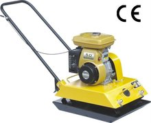 Hot sell C 120 Electric vibration soil plate compactor for easy transport