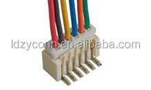 6 Pin Molex Connector 1.5mm Pitch With Cable Assemblies