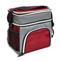 OXFORDCLOTH INSULATED BAG TO KEEP FOOD COLD COKE COOLER BAG FISH AIRLINE LUNCH BOX