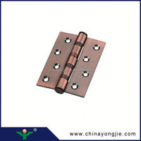 Easy Open And Soft Closing Hydraulic Hinge For Cabinet
