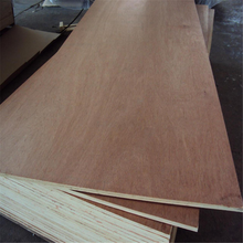 type of bintangor plywood / wood boards for wooden crate
