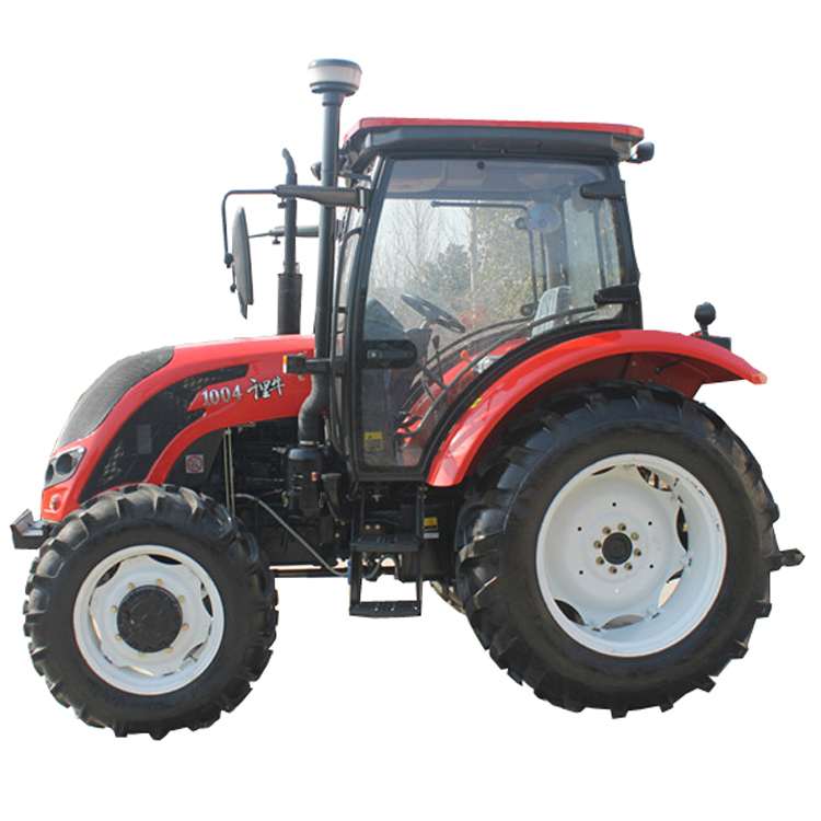 China manufacturer the sonalika tractor