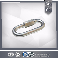 Stainless Steel Quick Link For Chain