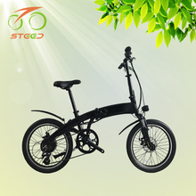 factory price Aluminum Alloy material kids electric pocket bike 250w 36v with LCD display on sale