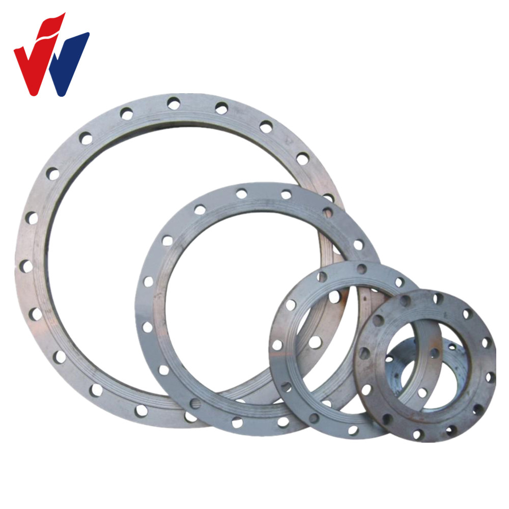 Competitive Price DIN Standard CS RST 37.2 Carbon steel Pipe Flange