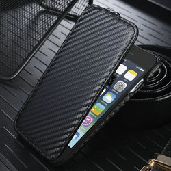 for iphone 6 Plus carbon fiber case , 100% real carbon fiber case for iphone 6