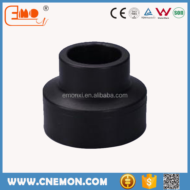 HDPE socket fitting