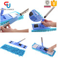 New 360 Easy Use Microfiber Floor Mop Cleaning Spin Twist Mops