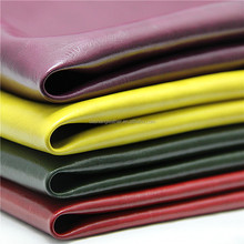 PVC Synthetic Leather for Sofa, Furniture (B852)