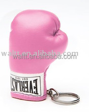 Customs Logo Boxing Gloves Key chains, boxing glove Keychain