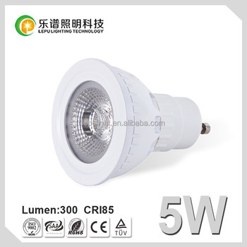 cob led diode spotlight