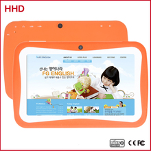 7 inch Android Children Tablet Kids Tablet Kids best low price tablet pc