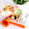 plastic vegetable parer carrot peeler vegetable cucumber peeler