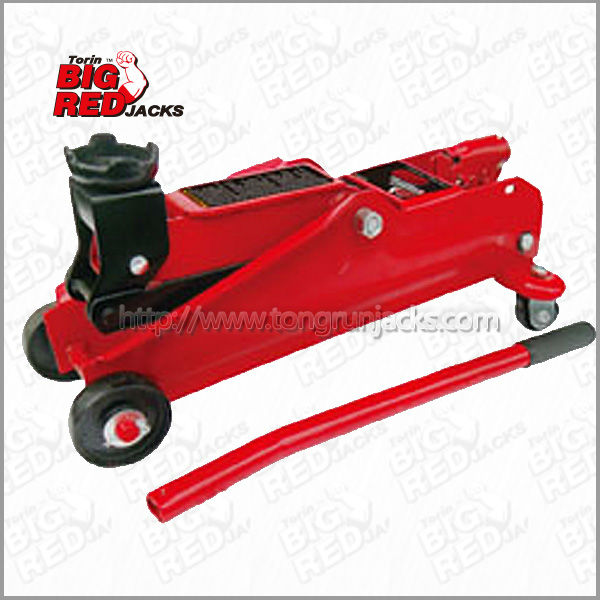 Torin BigRed 2ton TUV/GS CE Approved automatic car jack