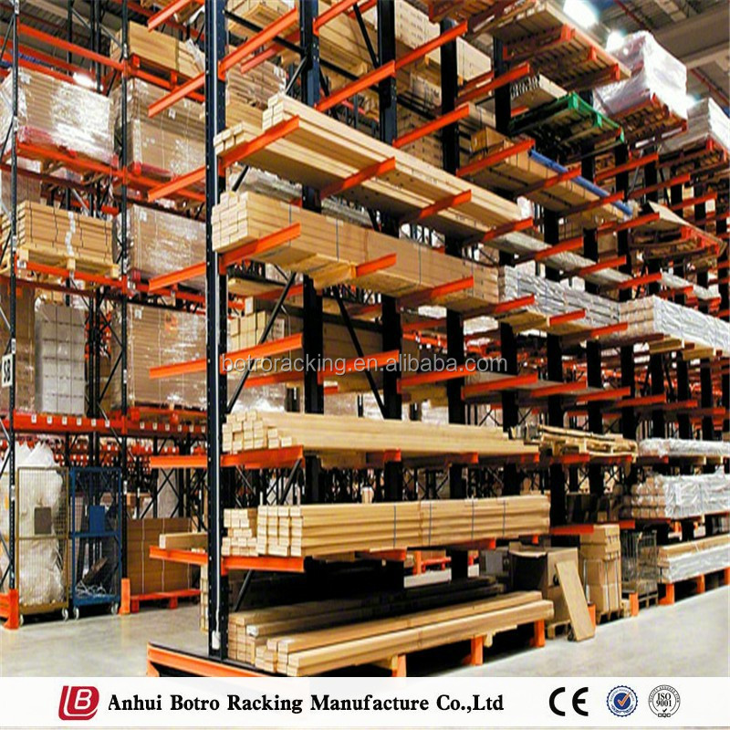 China 2017 Industrial Cantilever diy pipe rack