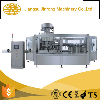 automatic bottling liquid filling manual machine for making sterile water line
