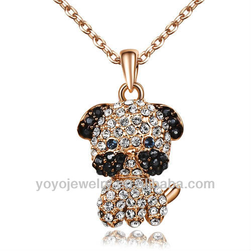 Cute dog tag pendant sri lankan wedding designs ego necklace