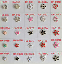 2013 High quality fashion nail jewelry for nail art