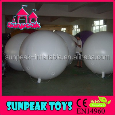 BL-371 Inflatable Water Jumping Balloon/Inflatable Floating Advertising Balloon/Inflatable Human Balloon