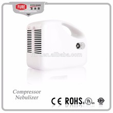 FDA approved home use Air Pump compressor Nebulizer for all ages