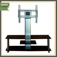 sale tilting lcd tv stand led tv stand model RA002
