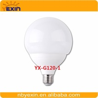 18W G120 LED bulb CE&ROHS 260 beam angle , high efficiency, energy-saving