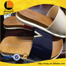 Hot new product Top hot selling designer mens gel gel slipper arabic chappal slipper