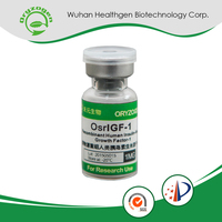 Recombinant human insulin-like growth factor,OsrIGF-1