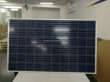 Nice Quality High Voltage Solar Panels 50v 250w 255w 260w Panel For Home Solar Panel System